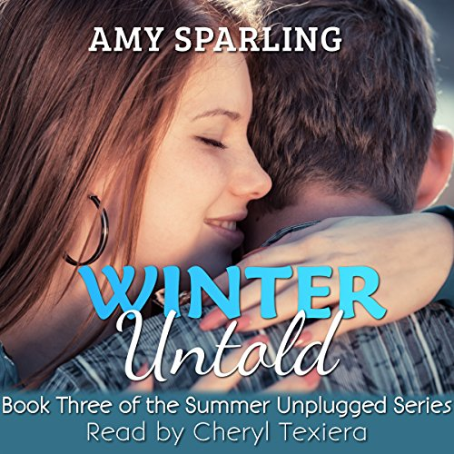 Couverture de Winter Untold