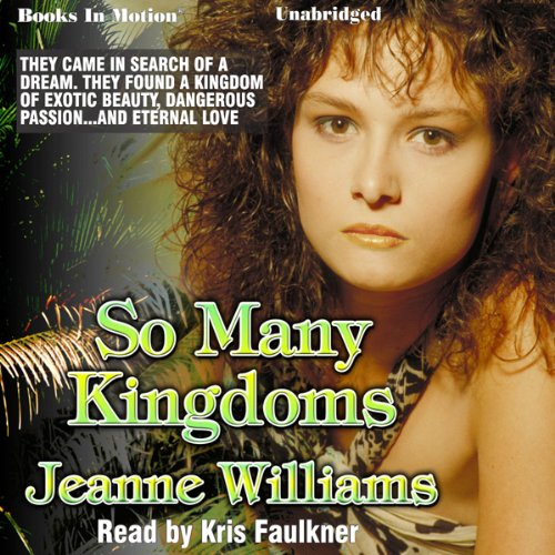 So Many Kingdoms Titelbild