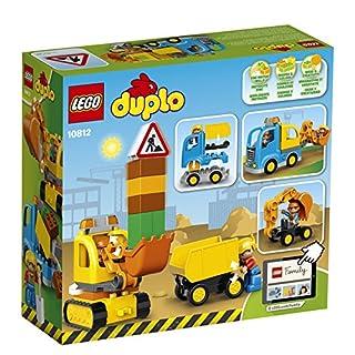 اسعار LEGO DUPLO Town شاحنة