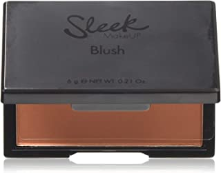 Sleek Blush Suede New 6G (Off09.Slk.B)