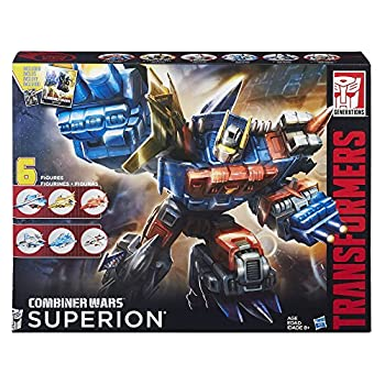 Best transformers combiner wars superion Reviews