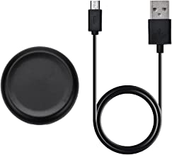 LG Watch Style Charger,Extra USB Charger Cradle Replacement Charging Cable for LG-W270