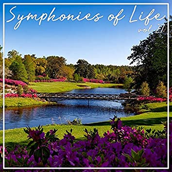 Symphonies of Life, Vol. 27 - The Symphonies Nos 10 Vol. 2