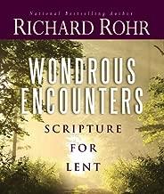 Wondrous Encounters : Scripture for Lent
