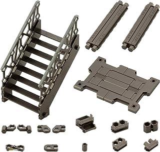 壽屋 ヘキサギア ブロックベース03 リフトオプションA 全高約120mm 1/24スケール プラモデル HG059