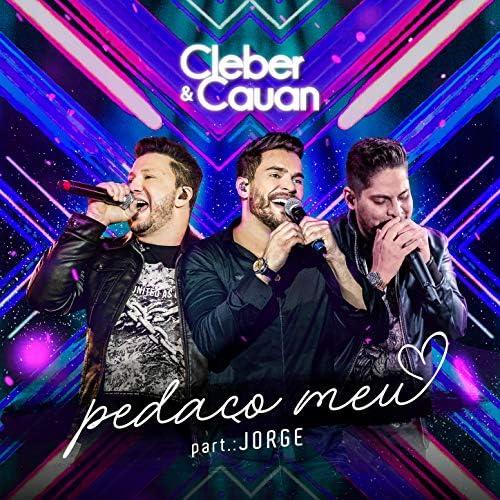 Cleber & Cauan feat. Jorge