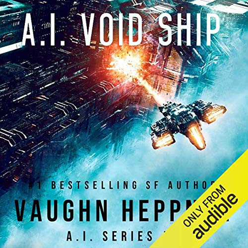 A.I. Void Ship  By  cover art