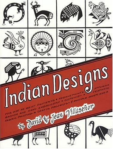 Indian Designs (Native American (Paperback))