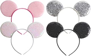 Best sparkly mouse ears Reviews