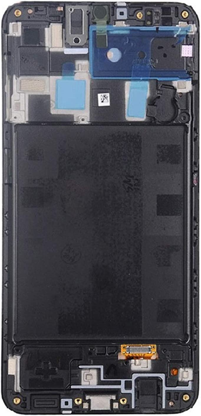 Challenge the lowest price of Japan ☆ BMNN 70% OFF Outlet Cellphone Screen Fit for Samsung A205 Disp A20 Galaxy A205F