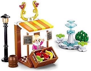 Sluban M38-B0870 Girls Dream-Fruit Store
