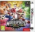 Mario Sports Superstars + amiibo Card (Nintendo 3DS)