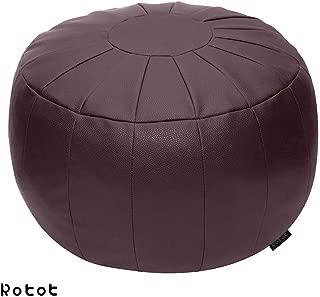 Peachy Amazon Com Round Storage Ottomans Short Links Chair Design For Home Short Linksinfo