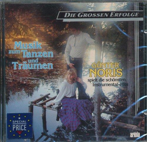 Musik zum Tanzen und Trõumen-Die grossen Erfolge (1984)