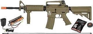 m4a1 sopmod airsoft gun