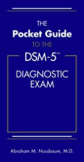 The Pocket Guide to the DSM-5® Diagnostic Exam
