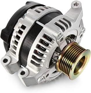 LZZJ Alternadores Generador de alternador de Alto Rendimiento para Honda Accord VII Tourer 14V CL7 CL8 CL9 CN CM K20A K24A 100A 2003-2008 31100RAAAA01