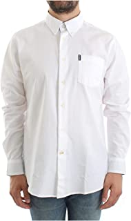 Barbour MSH4795 - Camisa casual para hombre