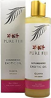 PURE FIJI Exotic Oil, Guava, 8 Ounce