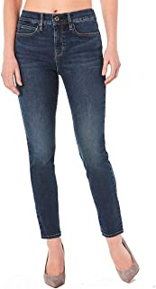 Soho High-Rise Skinny Jeans