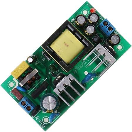 Ac Dc 12 V 1a 24w Schaltnetzteil Platine Blank Elektronik