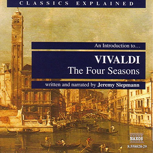 An Introduction To … Vivaldi: The 4 Seasons: Death Of The Quarry, End Of The Movement