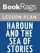 Lesson Plans Haroun and the Sea of Stories
