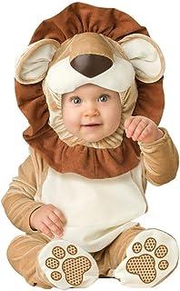 In Character - Disfraz de león para bebé, talla S 6-12