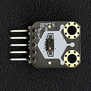 In ZIYUN RGB Color and Gesture Sensor For Arduino,Digital Proximity, Ambient Light, RGB and Gesture Sensor