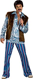 Rubie's Costume Co. Men's Rock Star Guy Costume