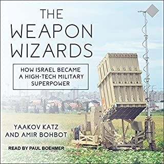 The Weapon Wizards cover art