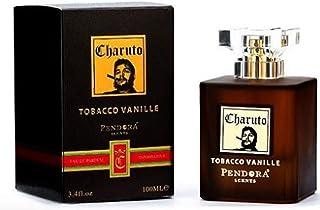 Paris Corner Charuto Tobacco Vanille Unisex Eau de Perfume, 100 ml