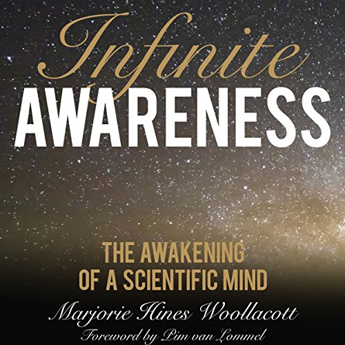 Infinite Awareness audiobook cover art