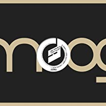 Moogin At The Cafe oto Live Series