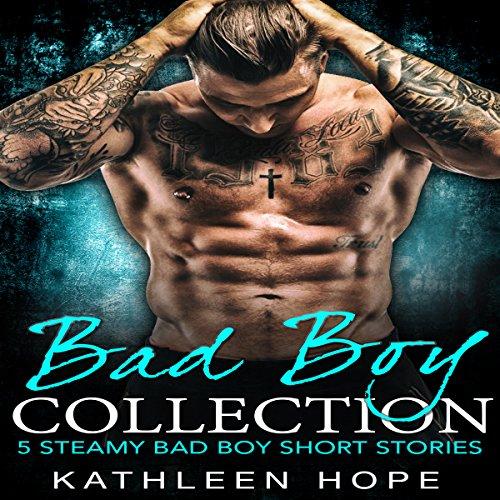 Bad Boy Collection: 5 Steamy Bad Boy Short Stories Titelbild