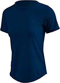 McDavid CL 907 Front Logo Short Sleeve Shirt Navy 2XL