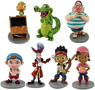 Best jake neverland pirates characters Reviews