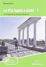 La via Appia a piedi: 1