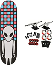 Alien Workshop Skateboard Complete Matrix Embossed 8.25