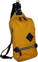 Harvest Label Urban Sling Mono Sling Travel Daypack Backpack Cordura