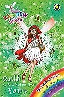 Rainbow Magic: Ruth the Red Riding Hood Fairy: The Storybook Fairies Book 4