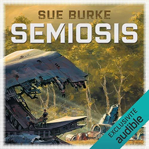 Couverture de Semiosis