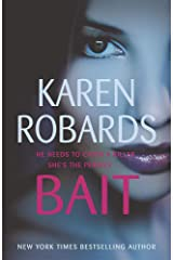 Bait: A gripping thriller with a romantic edge ペーパーバック