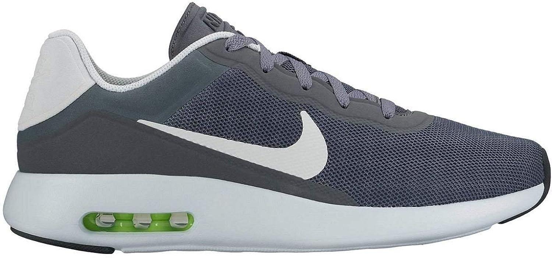 Nike Mens Air Max Modern Essential Mesh Trainers