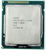Best intel core i7 2600s processor 2.8 ghz Reviews