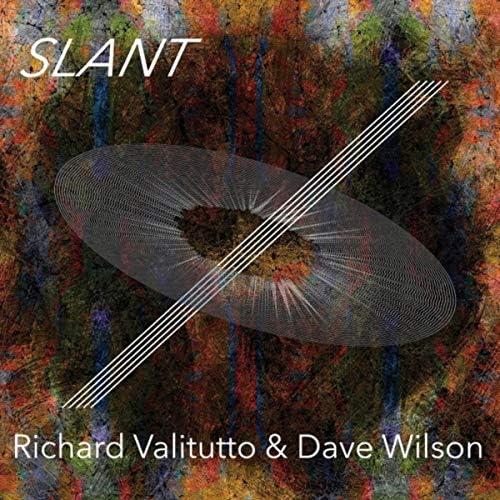 Richard Valitutto & Dave Wilson