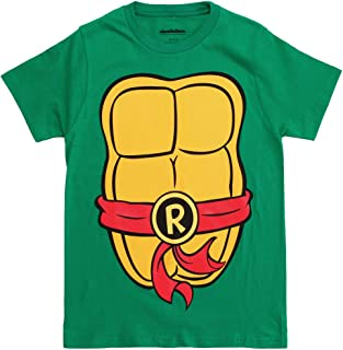 Teenage Mutant Ninja Turtles TMNT Mens Costume T-Shirt by Nickelodeon