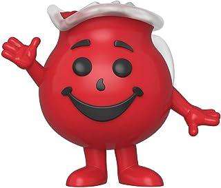Funko Pop! AD Icons: Kool-Aid - Kool-Aid Man, Multicolor