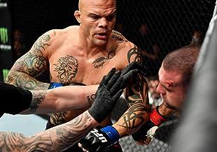 Póster de Anthony Smith VS Mauricio Shogun Rua MMA UFC 11426 (A3-A4-A5)., A4