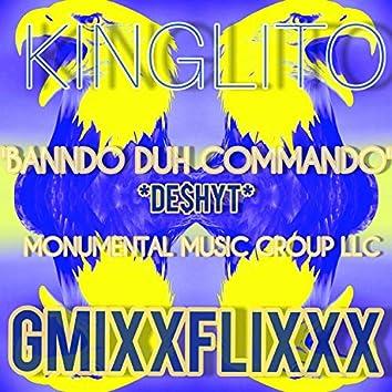 Banndo Duh Commando